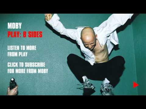 Moby - 'Flower' (Official Audio)