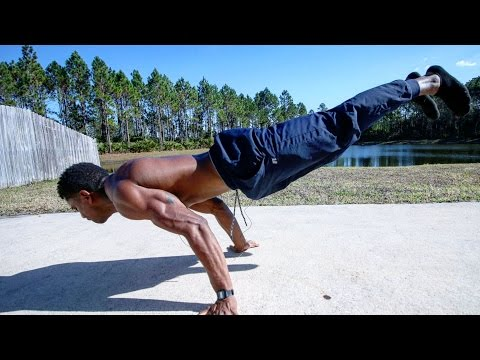 HOW TO: FULL PLANCHE PUSHUPS TUTORIAL TRAINING | PROGRESSIONS
